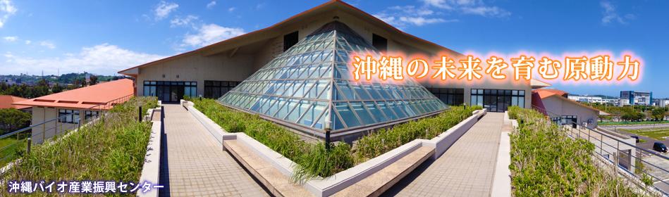 沖縄バイオ産業振興センター